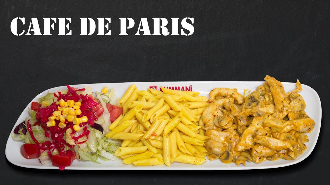 Cafede Paris